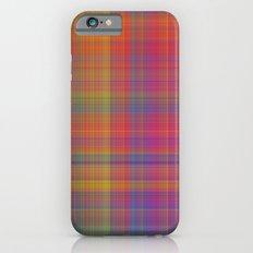 Forever plaid  iPhone 6s Slim Case
