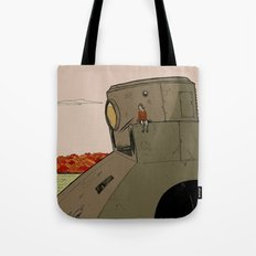 OhOne COLOR Tote Bag