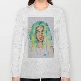 The Little Mermaid Long Sleeve T-shirt