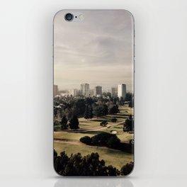 A New Horizon iPhone Skin