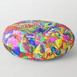 Pop Up Love Floor Pillow
