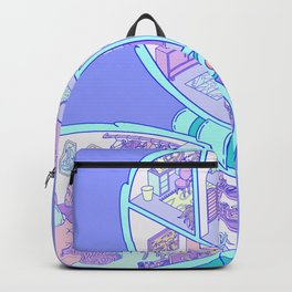 Tiny Haus Backpack