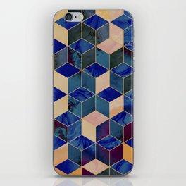 Geometrical Force #2 iPhone Skin
