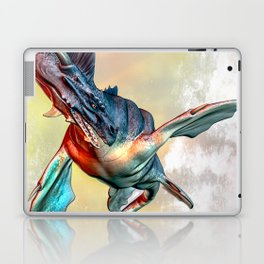 Nessie Laptop & iPad Skin