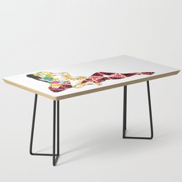Three Ways - FFM 1 Color 1 Coffee Table