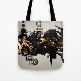 Mistake #1 Hard Tote Bag