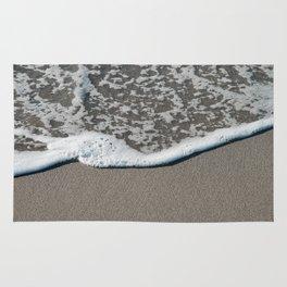 The Edge of the Sea Rug
