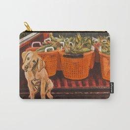 Farm Dog Carry-All Pouch