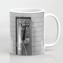 It's For You Coffee Mug