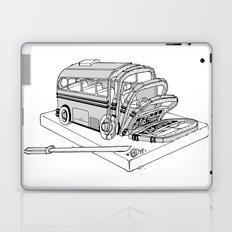 Loaf Laptop & iPad Skin