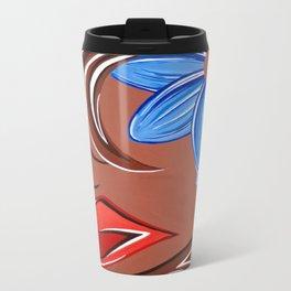 Sensual Missing Metal Travel Mug
