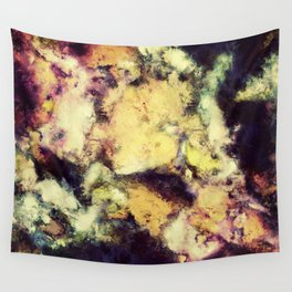 Crumbling sky Wall Tapestry