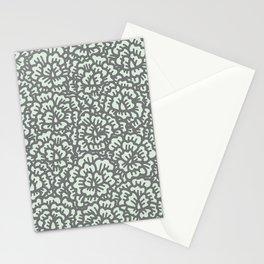 KAOU {ICE+GREY} Stationery Cards