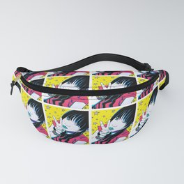 Girls Of MySpace (Bunny1) Fanny Pack