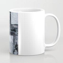 Grey matchsticks  Coffee Mug
