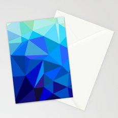 Geometric No.21 Stationery Cards