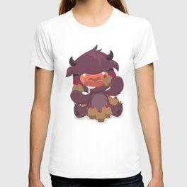 Monstrous Collab T-shirt