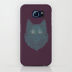 Wolf of Winter Galaxy S8 Slim Case