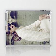 Paris Vintage 2 Laptop & iPad Skin