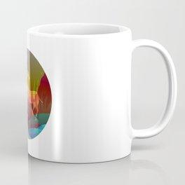 Space of Non-Duality Coffee Mug