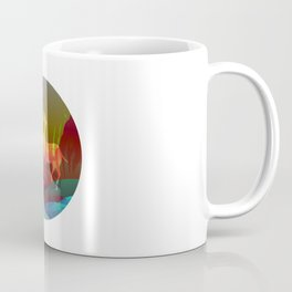 Space of Non-Duality Coffee Mug