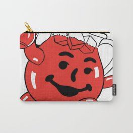 Hot Kool Aid Yeahhh Carry-All Pouch