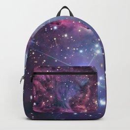Nebula Galaxy Backpack