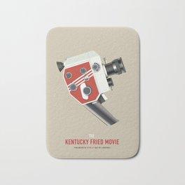 Kentucky Fried Movie - Alternative Movie Poster Bath Mat