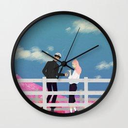 rewritten Wall Clock