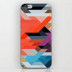 Berlin 01 iPhone & iPod Skin