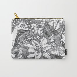 Suture up your future Carry-All Pouch