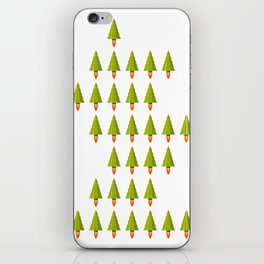 X-Mass Rockerts iPhone Skin