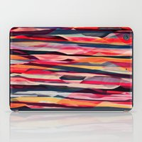 sia iPad Cases featuring SIA by Pink Coffie