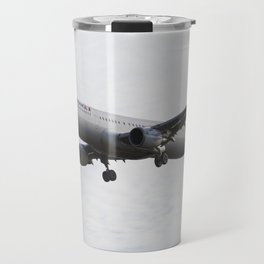 Air France Airbus A321 Travel Mug