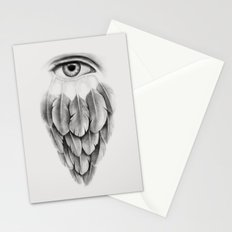 Life Under His Eye Stationery Cards