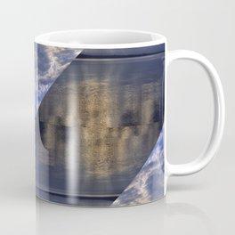 Water and Clouds Coffee Mug