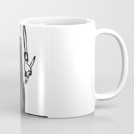 escritor Coffee Mug