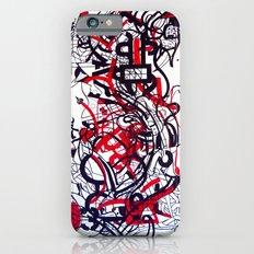 Love City iPhone 6s Slim Case