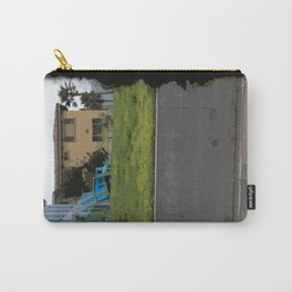 House on The Esplanade Carry-All Pouch