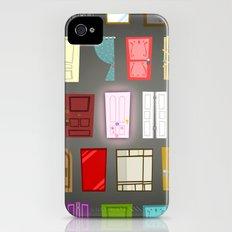 Doors Slim Case iPhone (4, 4s)