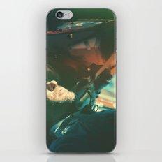 Project Apollo - 6 iPhone & iPod Skin