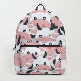 Herd of Cows Backpack