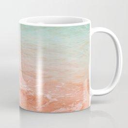 Beach Gradient Coffee Mug