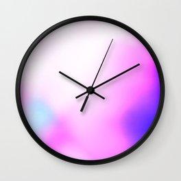 Glimpse of Tomorrow 1 Wall Clock