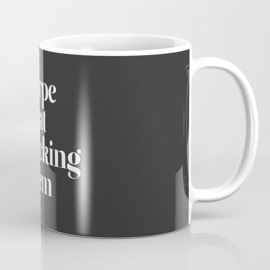 Carpe Mug