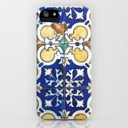 Tiles iPhone Case