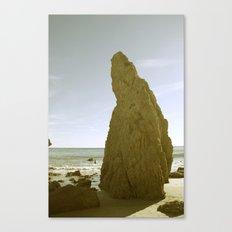 Matador Beach Canvas Print