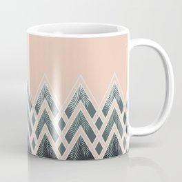 Mountains Déco #society6 #decor #buyart Coffee Mug