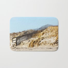 Far Away Board Walk Bath Mat