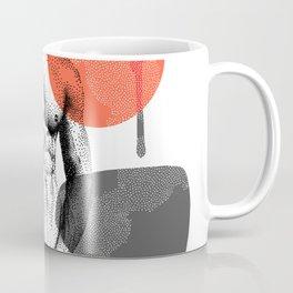 NEWdDOOD - A NOODDOOD Remix - 1  Coffee Mug